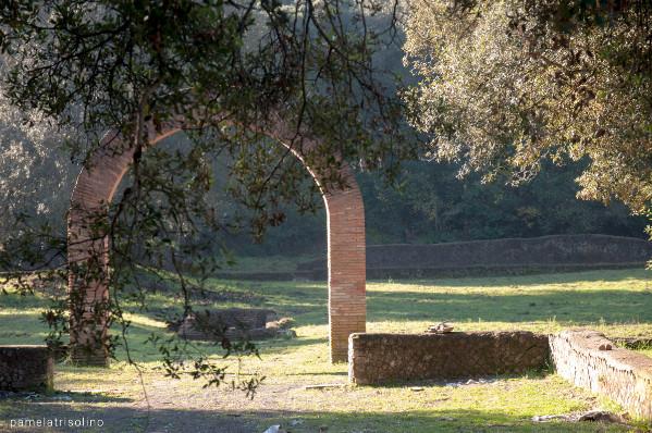 escursione Litorale Romano Ostia