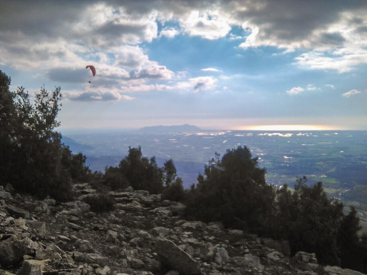 escursione Roccasecca dei Volsci